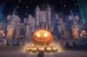 Хеллоуин русские серверы icarus